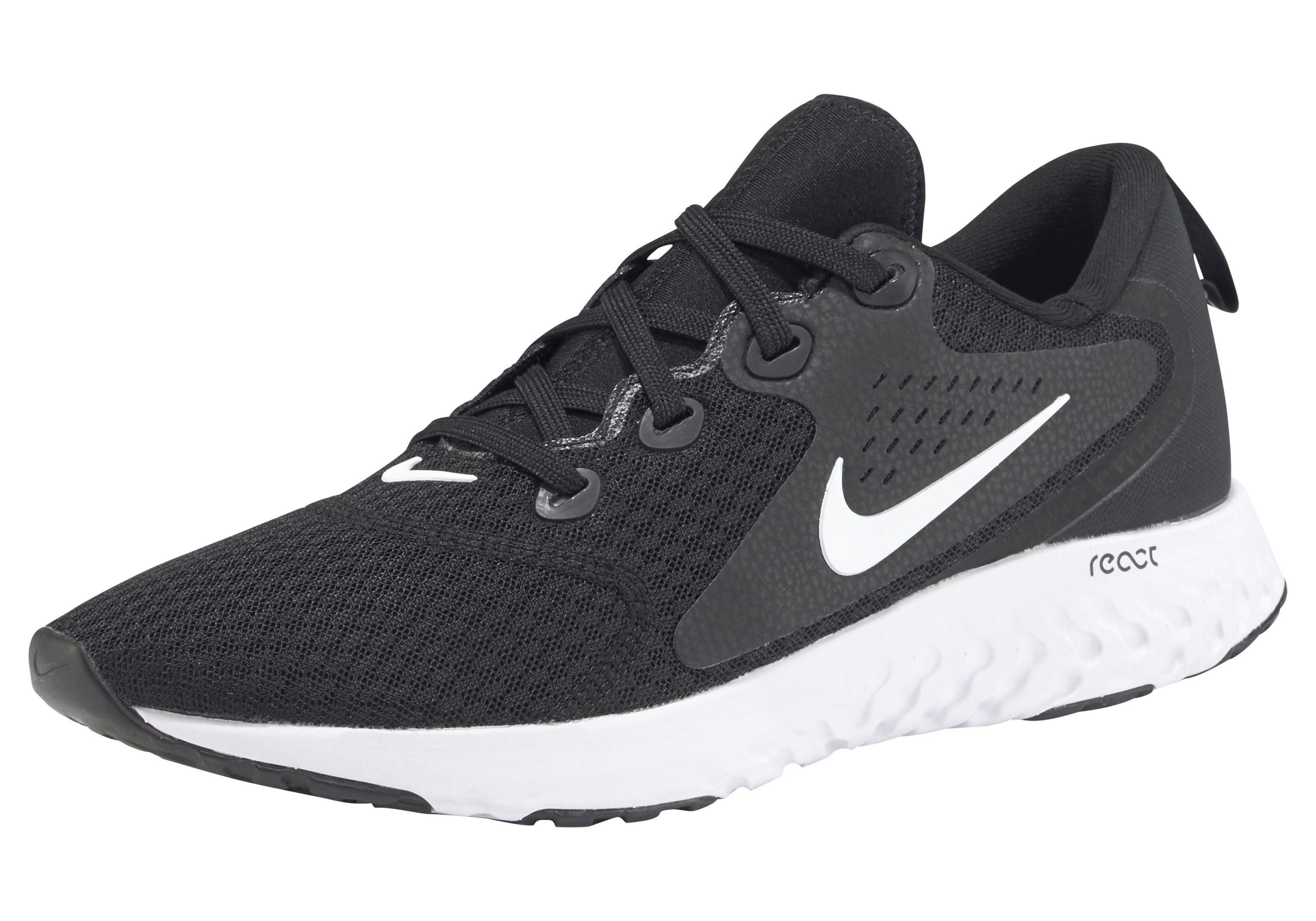 Nike »Legend React« Laufschuh, Funktionaler Laufschuh von Nike online kaufen   OTTO