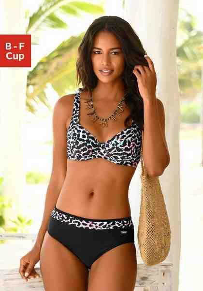 Venice Beach Bügel-Bikini