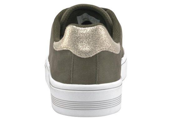 »court K K swiss »court Frasco« Sneaker swiss qIf4T8w
