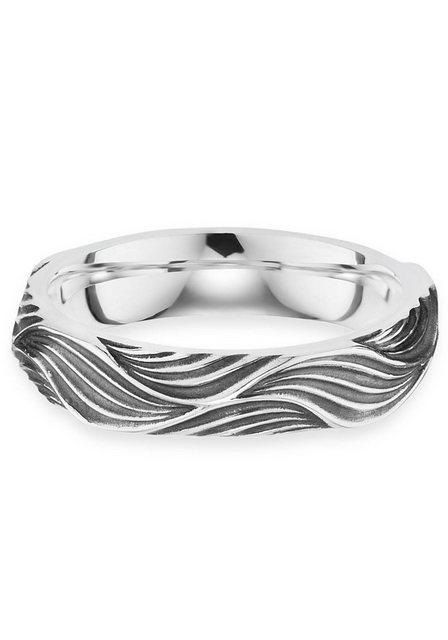 CAÏ Silberring »caï men, nautic traveller, C4263R/90/00/« | Schmuck > Ringe > Silberringe | CAÏ