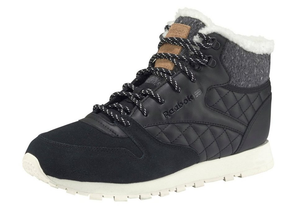 581af4ca23614a Reebok Classic »Classic Leather Arctic Boot« Sneaker