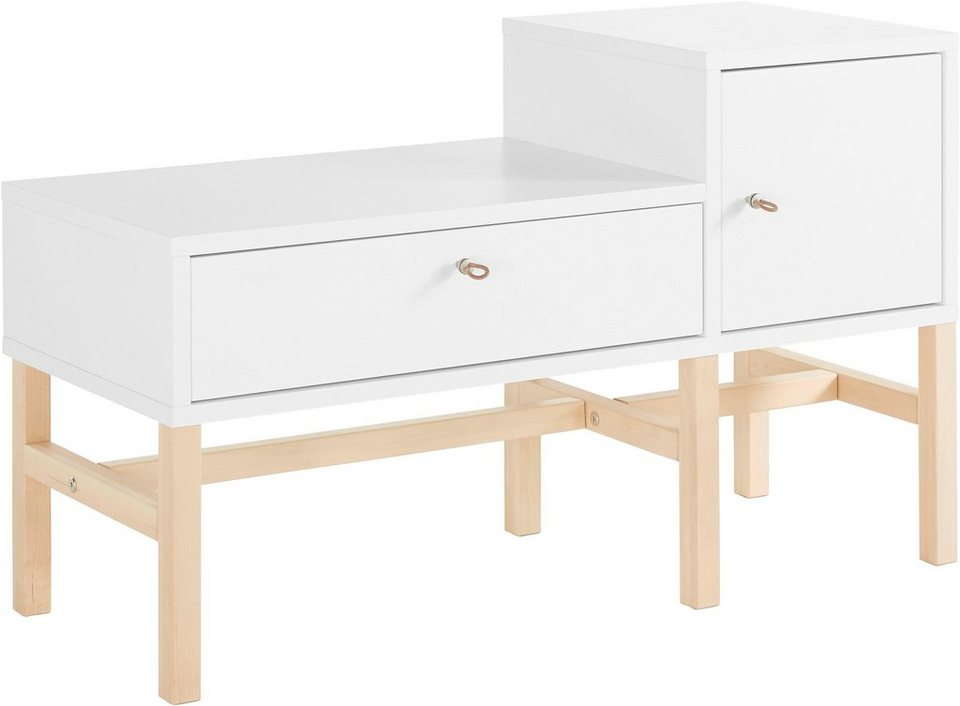 andas bank alpina online kaufen otto. Black Bedroom Furniture Sets. Home Design Ideas