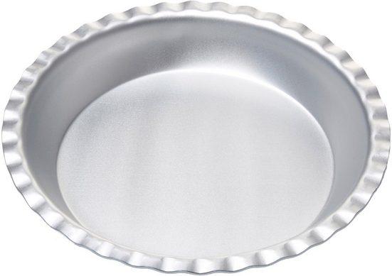 Cynthia Barcomi Tarteform »Pie-Teller«, Antihaftwirkung