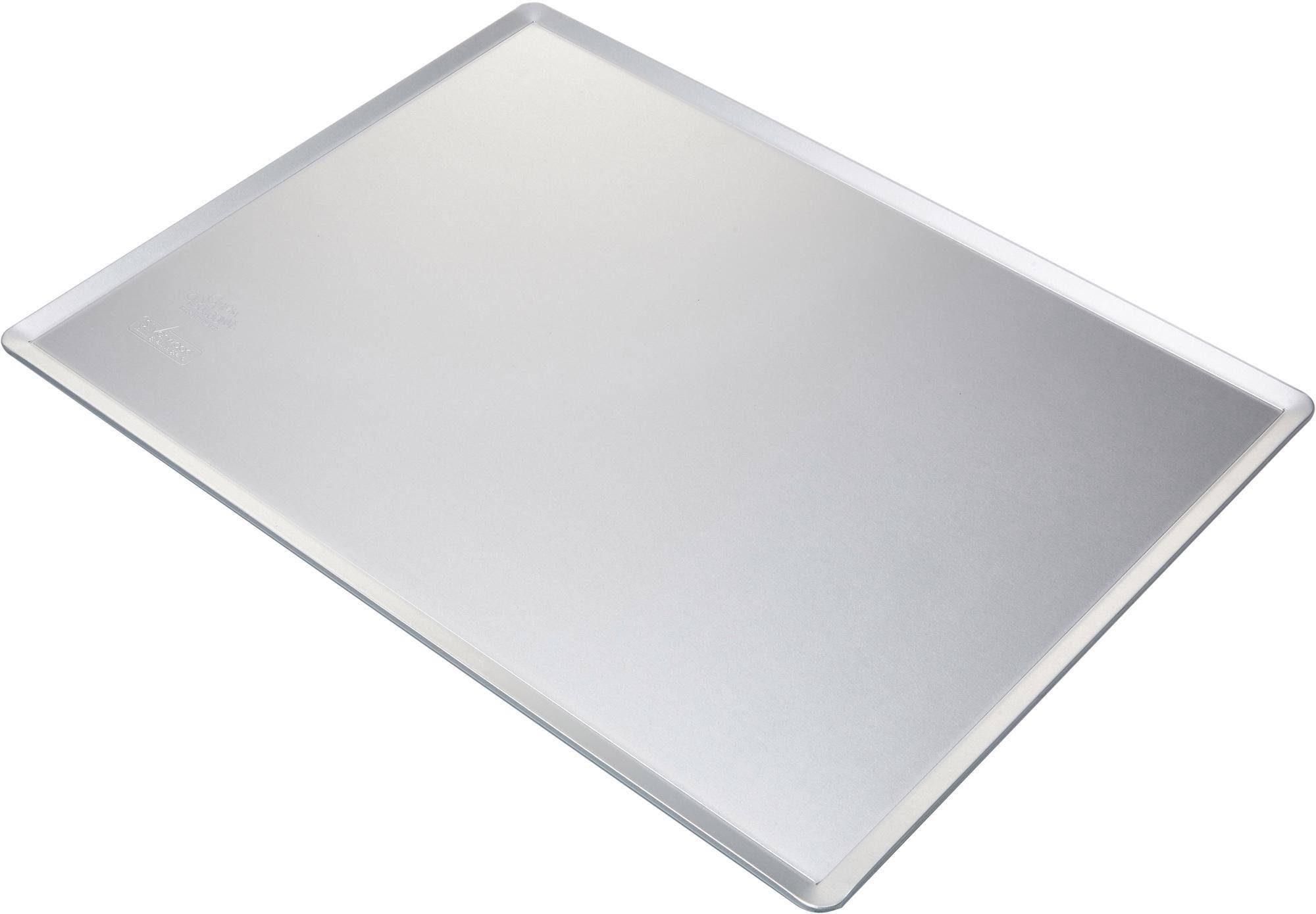 Cynthia Barcomi Backblech, Aluminium, 44 x 34 cm