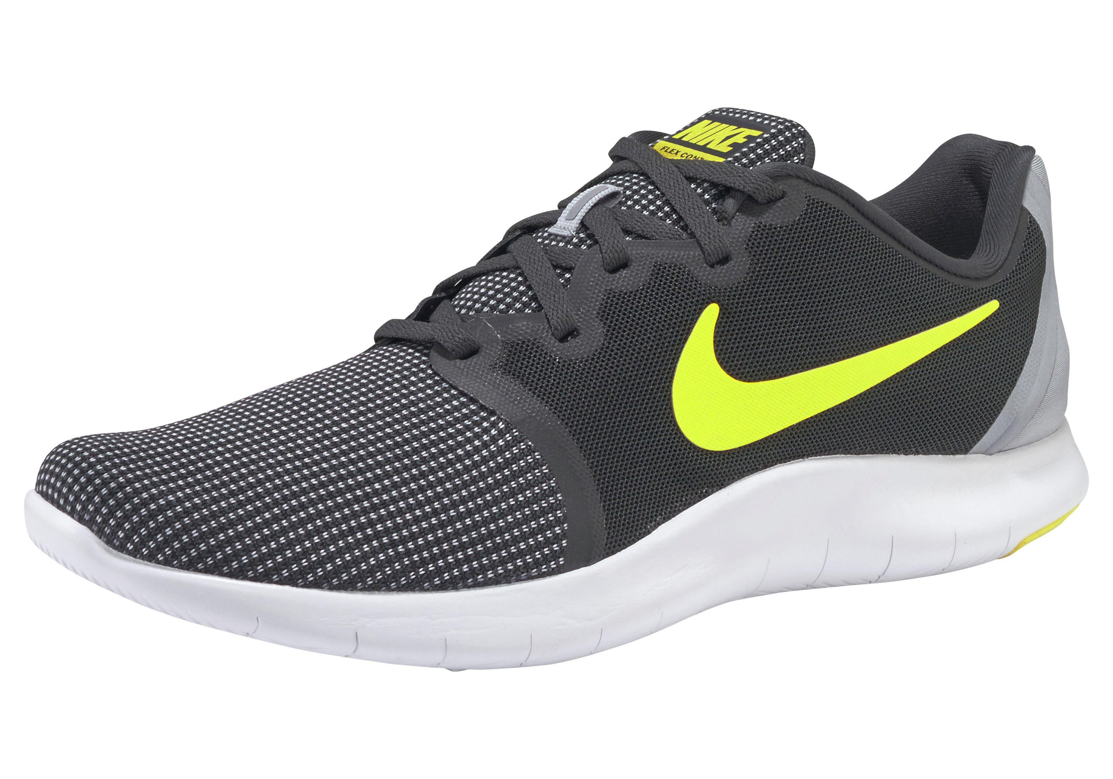 Nike »Flex Contact 2« Laufschuh, Weich gepolsterter Schaftrand online  kaufen | OTTO