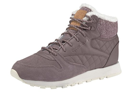 Reebok Classic »Classic Leather Arctic Boot« Sneaker