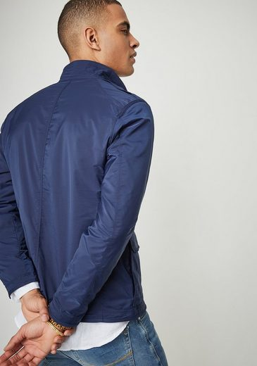 PIERRE CARDIN Hemd Jacke - Regular Fit Futureflex
