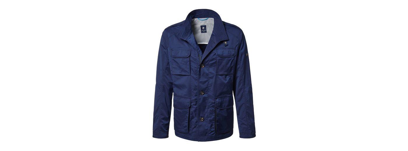 PIERRE CARDIN Hemd Jacke - Regular Fit Futureflex Billig Verkauf Manchester Großer Verkauf Online Kaufen Neue Bester Preiswerter Großhandelspreis Auslass Empfehlen nLZ77o