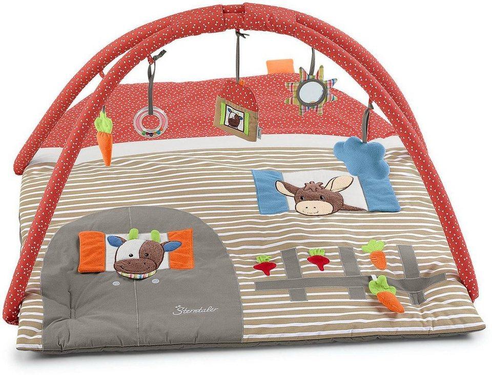 sterntaler spielbogen wieslinge online kaufen otto. Black Bedroom Furniture Sets. Home Design Ideas