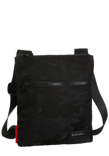 Diesel Umhängetasche Discover Cross Body Bag Small