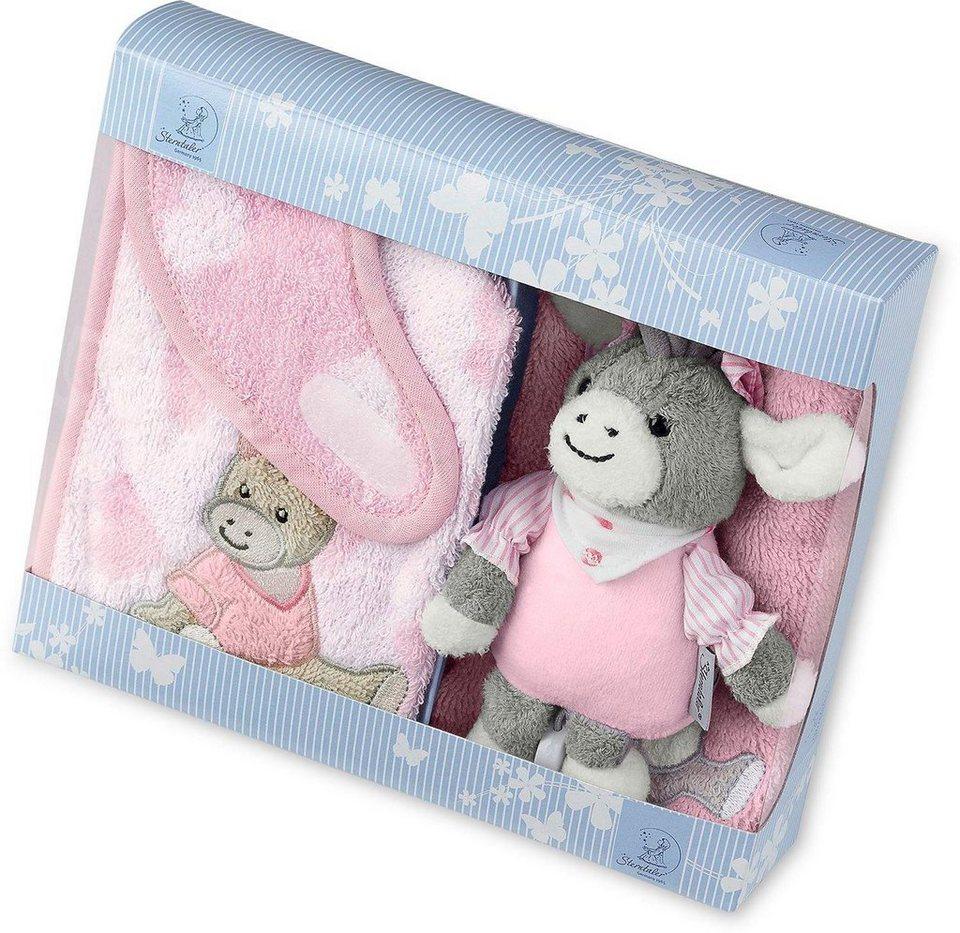 Sterntaler Geschenk Set,  Emmi Girl  online kaufen