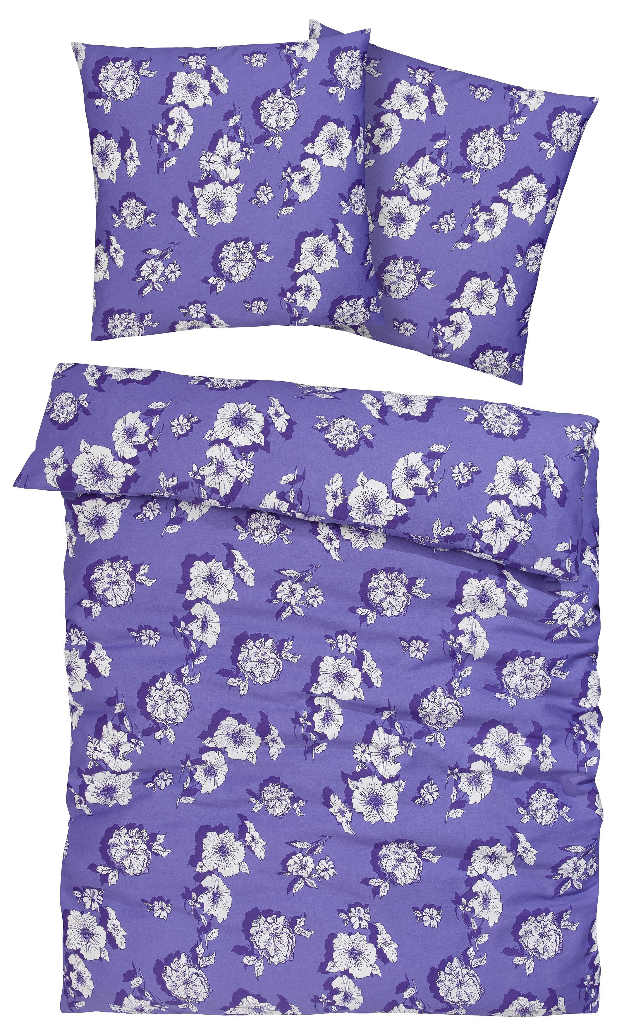 bettw sche lila preisvergleich die besten angebote online kaufen. Black Bedroom Furniture Sets. Home Design Ideas