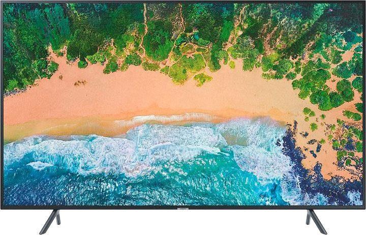 Samsung UE43NU7199UXZG LED-Fernseher (108 cm/43 Zoll, 4K Ultra HD, Smart-TV)