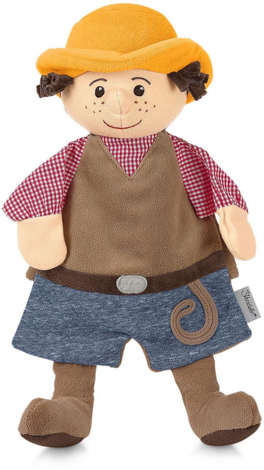 Sterntaler Handpuppe, »Cowboy«