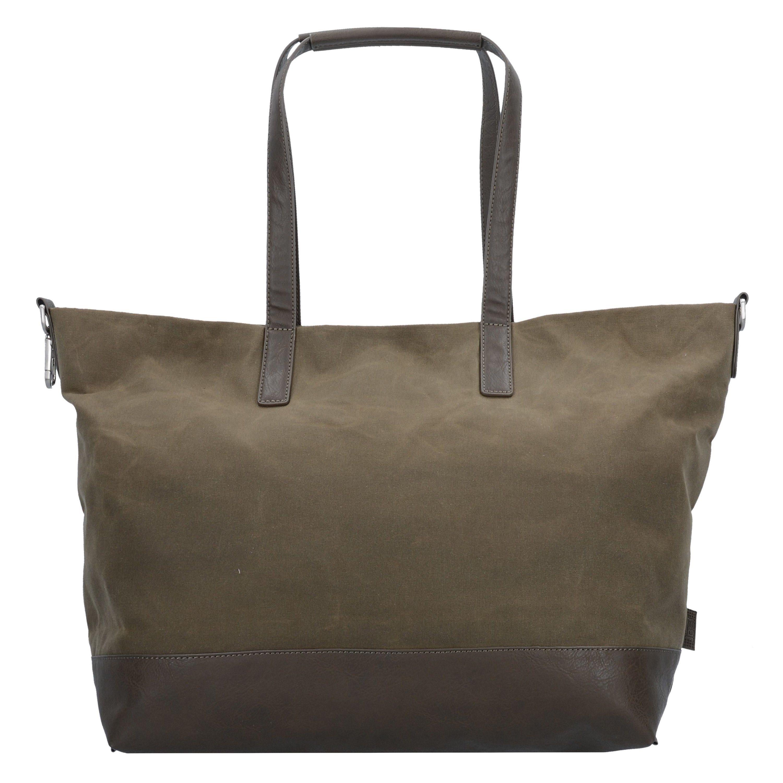 Jost Goteborg Shopper Tasche 39 cm