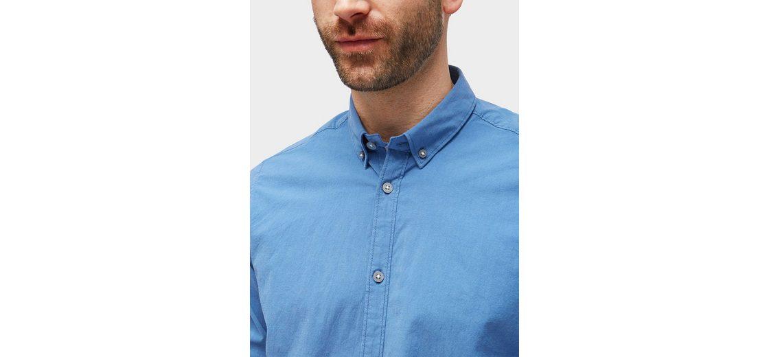 Tom Tailor Hemd dezent gemustertes Hemd Nicekicks Günstig Online Spielraum Store Günstiger Preis Auslass Nicekicks Beliebt Und Billig Freies Verschiffen Großer Verkauf PQp4J