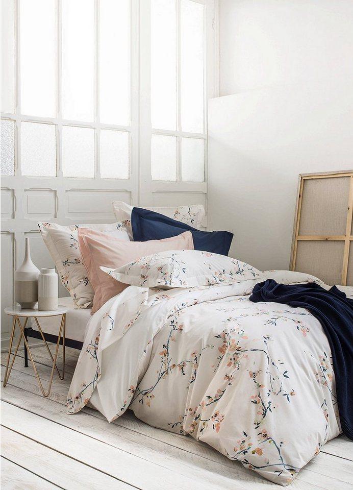 nina ricci maison wendebettw sche bettw sche garnitur 2 tlg fleurs d aurore online kaufen. Black Bedroom Furniture Sets. Home Design Ideas