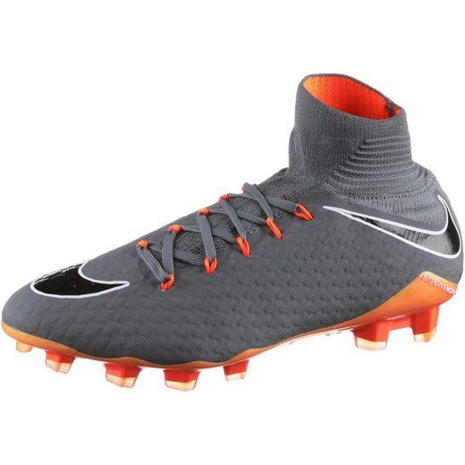 Nike Performance Fußballschuh HYPERVENOM PHANTOM 3 PRO DF FG