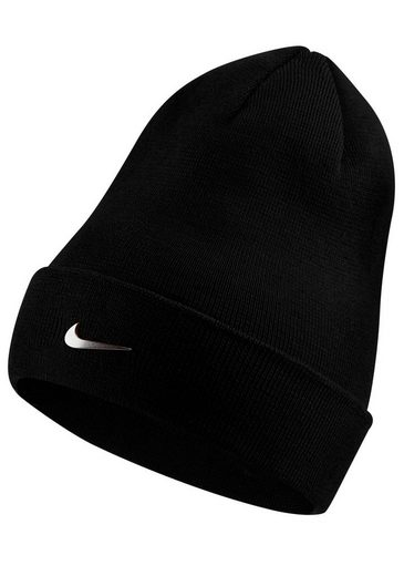 Nike Sportswear Beanie »Beanie Cuffed Swoosh«