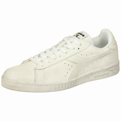 Diadora »Game L Low Waxed« Sneaker