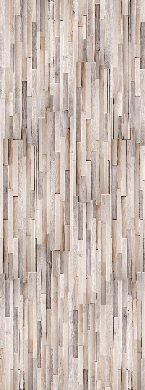BAUKULIT Sparset: Wandpaneel »MOTIVO Pezzo«, Glatt, 8,1 m²