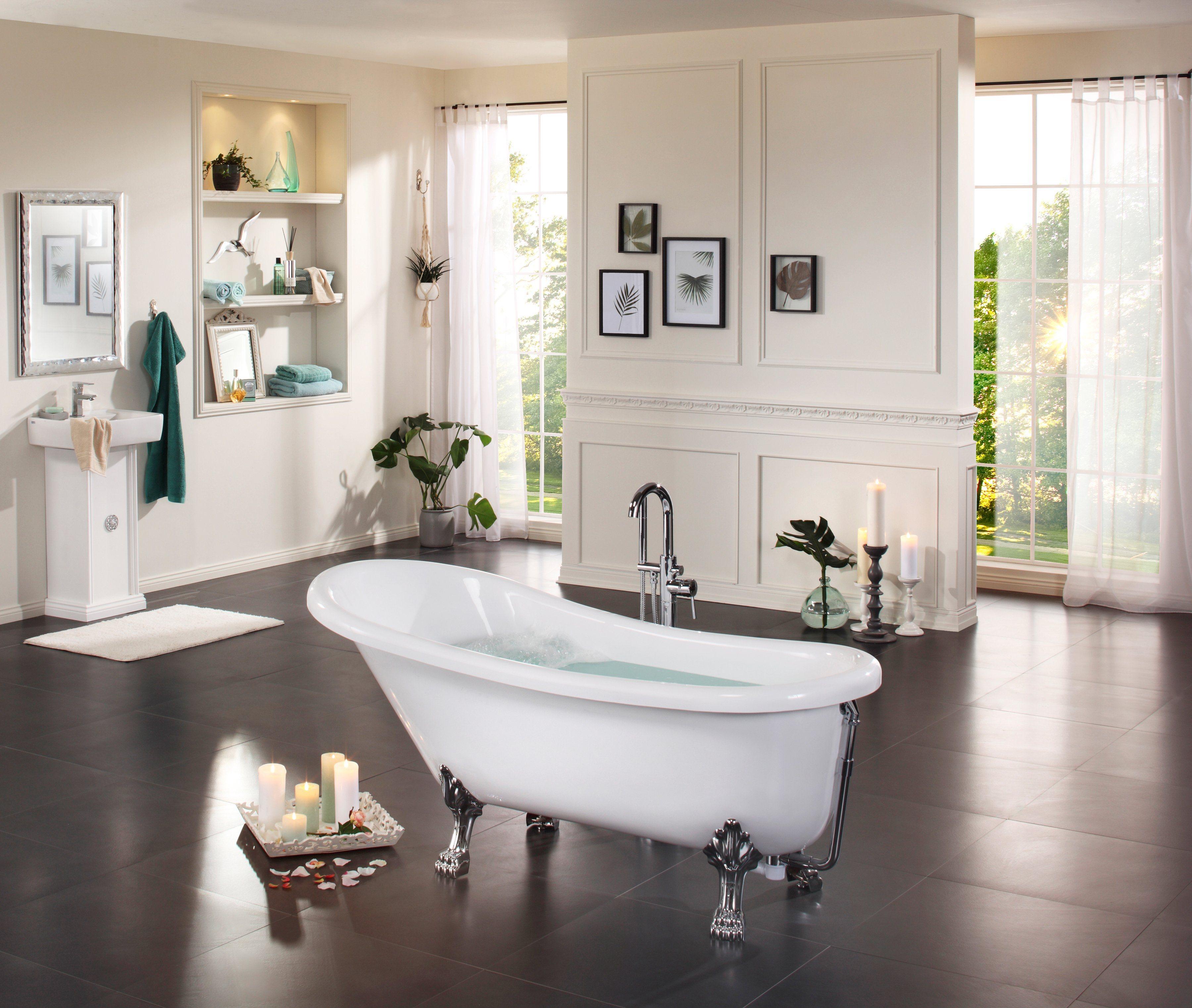 24904667 Einzigartig Freistehende Badewanne Antik Schema