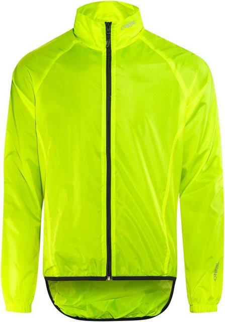 O'NEAL Radjacke »Breeze Rain Jacket Herren«   Sportbekleidung > Sportjacken > Fahrradjacken   O'NEAL
