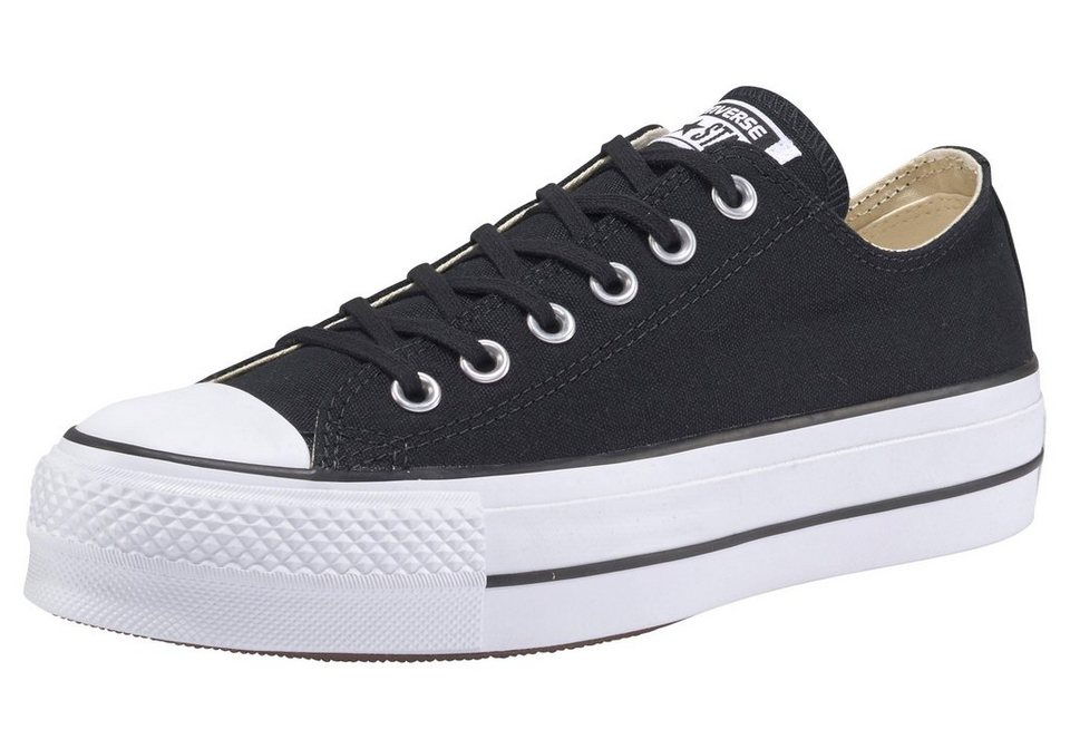 9dc8f688df Converse »Chuck Taylor All Star Lift Ox« Plateausneaker online ...