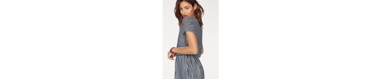 Tommy Jeans Kleid TJW STRIPE DRESS 100% Original Zum Verkauf Billige Offizielle Seite Auslass Wiki Einen Günstigen Preis Billige Eastbay he2IfTdl