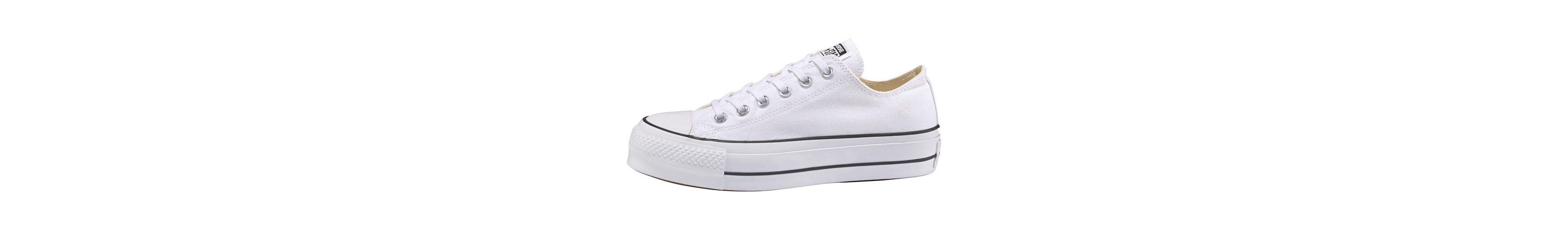 Converse Chuck Taylor All Star Lift Ox Plateausneaker, Plateau