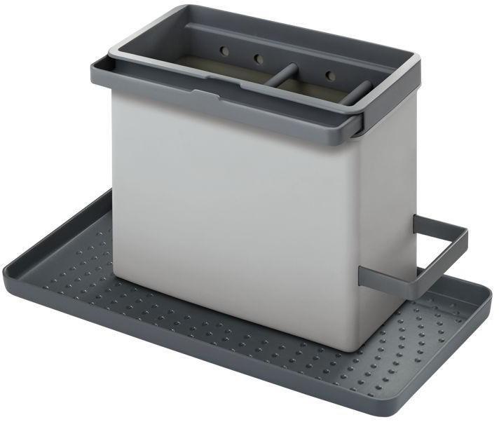 metaltex sp lbecken organizer set 2 teile kaufen otto. Black Bedroom Furniture Sets. Home Design Ideas