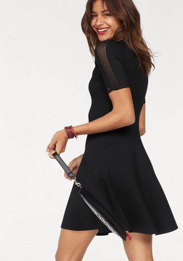Tommy Hilfiger Kleid RAYANA C-NK DRESS