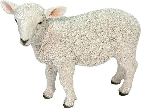 Home affaire Tierfigur »Schaf«, Höhe 23 cm