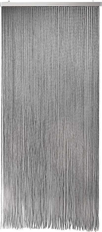 Home affaire Flauschvorhang »Bonbon« aus Polyester, 94 Stränge