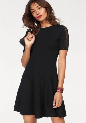 Hilfiger Dress Rayana C-nk Dress