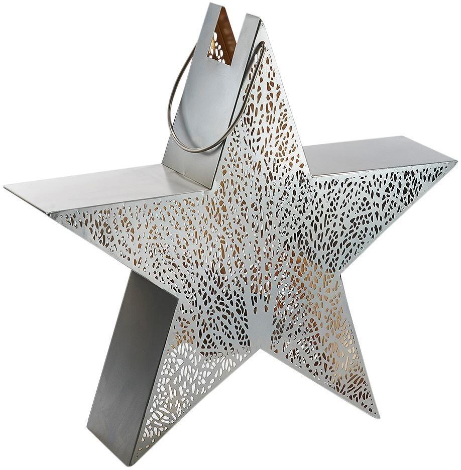 Laterne Sterne