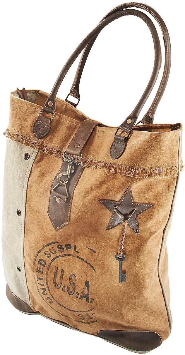 Fritzi aus Preu?en Estelle, Women's Bag, Grau (Fango)