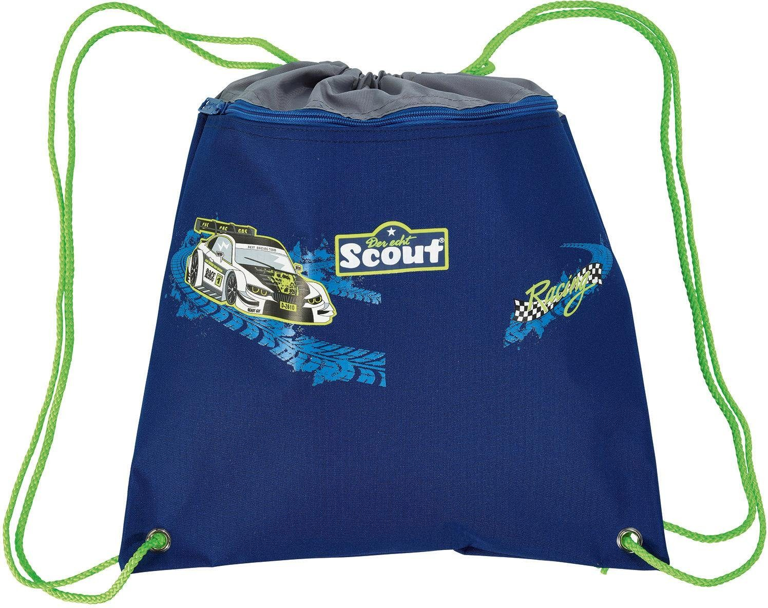 Scout Sportbeutel, »Intro«