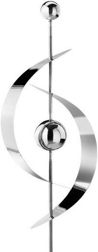 Home Affaire Deko : home affaire deko windrad saturn aus edelstahl 130 cm online kaufen otto ~ Watch28wear.com Haus und Dekorationen