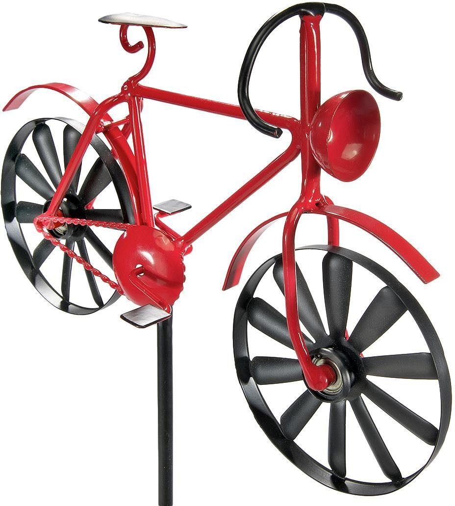 Home affaire Dekostecker »Red Bike« aus Metall