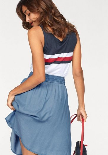 Tommy Hilfiger Tank-top Th Ath Cheri Tank Top