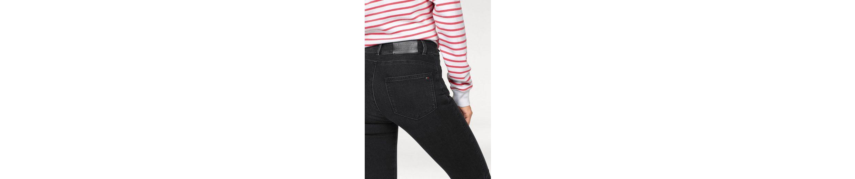Tommy Hilfiger Jeans VENICE HW ANKLE F PIPER Die Offizielle Website Zum Verkauf Billig Große Überraschung H24apnUpT