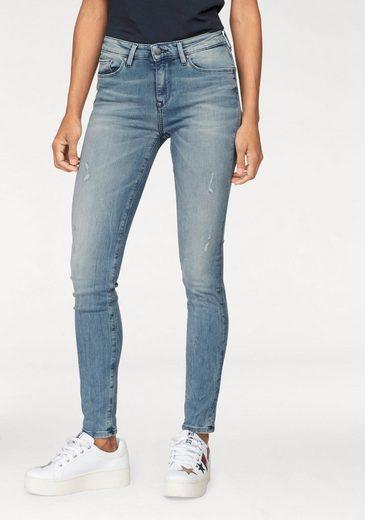 Tommy Hilfiger Jeans COMO RW NOLA