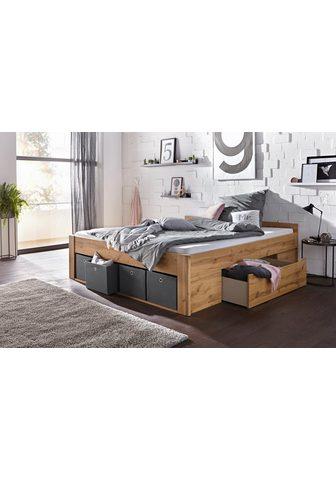 RAUCH Кровать »Scala«