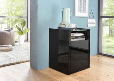 Nachttisch Nussbaum Weis ~ Nachttisch online kaufen » design & klassisch otto