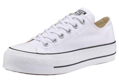 9266d22c2a028d Converse »Chuck Taylor All Star Lift Ox« Plateausneaker