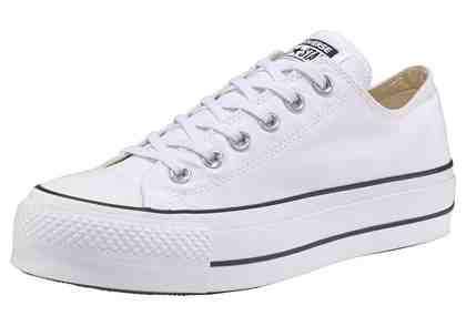 Converse »Chuck Taylor All Star Lift Ox« Plateausneaker, Plateau
