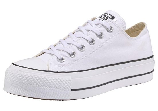 Converse »Chuck Taylor All Star Lift Ox« Plateausneaker