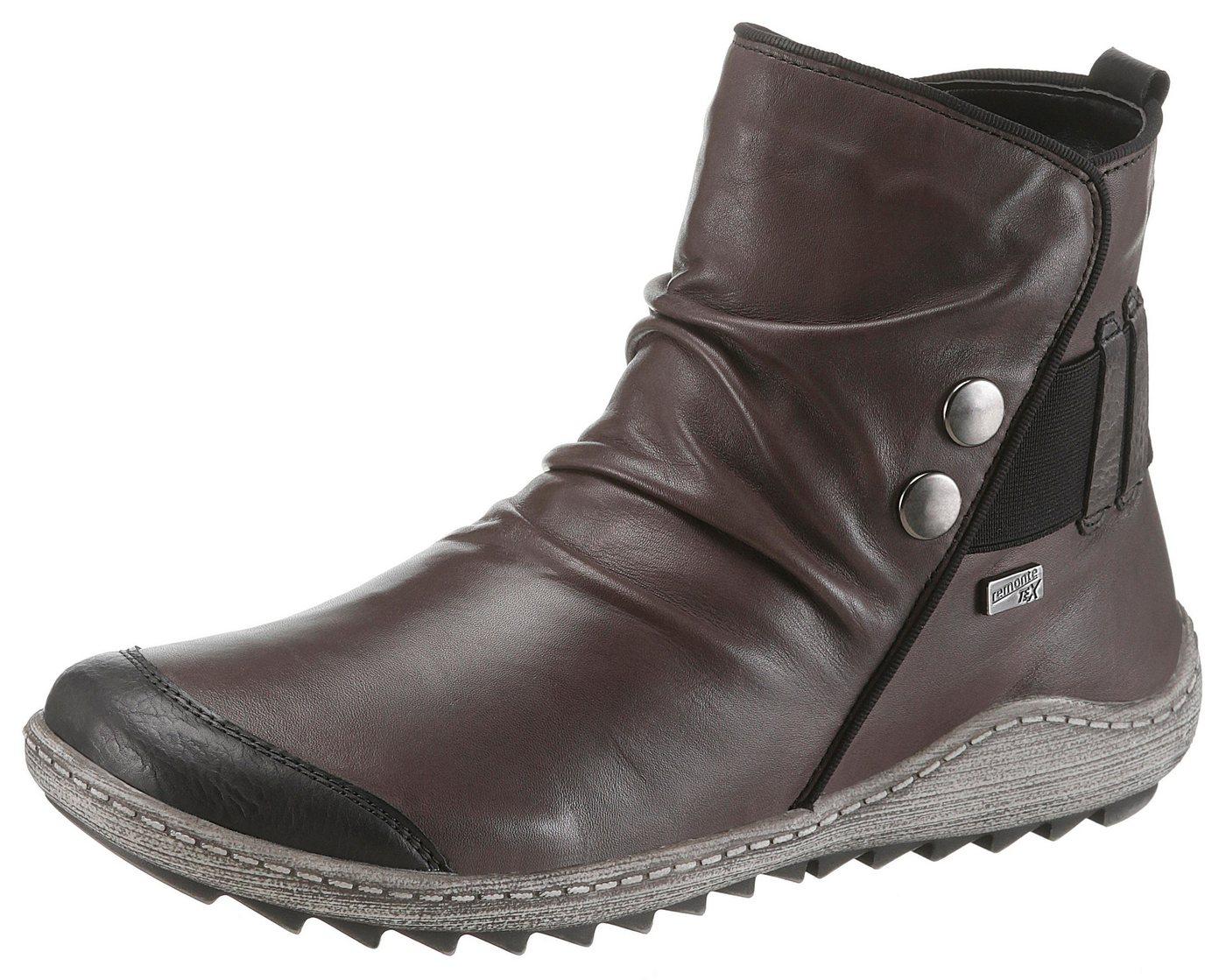 Remonte Winterboots mit Tex-Membrane | Schuhe > Boots > Winterboots | Grau | Remonte