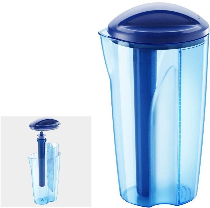 metaltex Tee- und Wasserkaraffe, 2 Liter, »Cool Fusion«